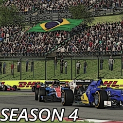 F1 2016 Career - S4R11: Hungary - This Is Why We're Number One!