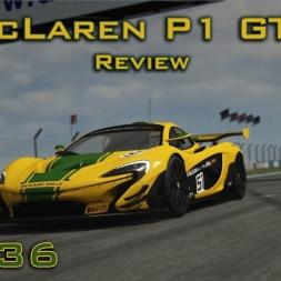 Assetto Corsa Gameplay | McLaren P1 GTR/Update 1.14 Review | Episode 136