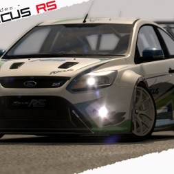 ASSETTO CORSA  - Ford Focus Rs - By Beto Fernandez