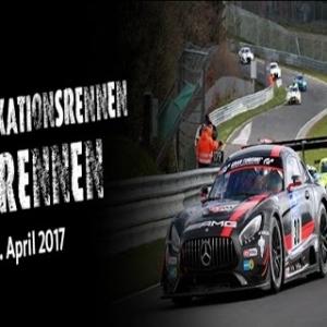 NÜRBURGRING 24H 2017 RACE WEEK!