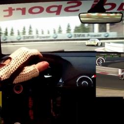 AC - Nurburgring - Audi TT Cup - online race