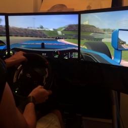 Automobilista - Formula Ultimate-