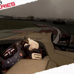 ASSETTO CORSA Mixed Reality ASR3 Series race at Silverstone