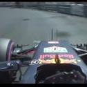 F1 Mixed Lap Monaco onboard V10/V8/V6
