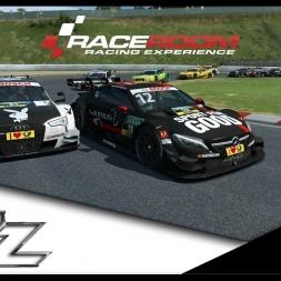Mercedes C63 DTM 2016 / Circuit de Suzuka #RaceRoomRacing