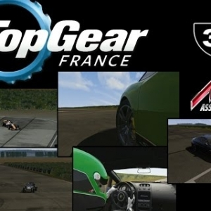TOP GEAR FRANCE V.1.0 [ASSETTO CORSA]
