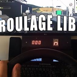 ROULAGE LIBRE @POLE MECANIQUE D'ALES - 26.05.17 [FR]