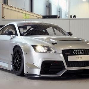 Assetto Online: Audi TT RS VLN at the Nordschleife!