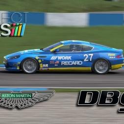 Project Cars * Aston Martin DB9 [ mod + download]