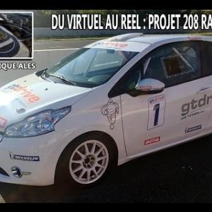 208 RACING CUP @POLE MECANIQUE ALES - 29.04.2017