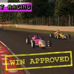 iRacing - Skip Barber Oulton Park Fosters