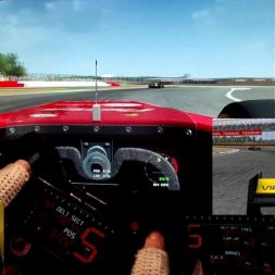 AMS - Silverstone - F1 Ultimate - 102% AI Race