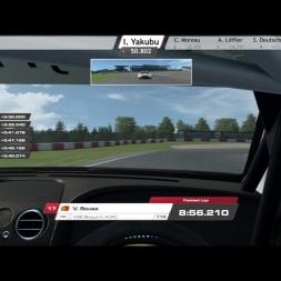 RaceRoom RaceDepartment Event   GT3s @ Nordschleife VLN