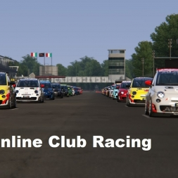 Online Club Racing