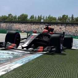 Automobilista Hotlap | Formula Ultimate @ Hockenheim 2017 1:10.607