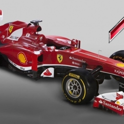 Assetto Corsa: 2013 Formula 1 car at the Nordschleife!