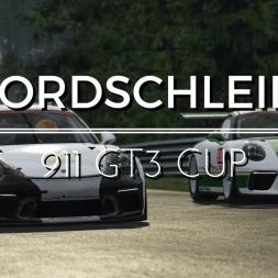 911 GT3 Nurburgring Endurance Online - Assetto Corsa