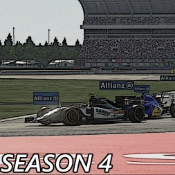 F1 2016 Career - S4R12: This Is Unacceptable, Unbelievable!