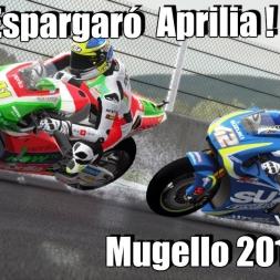 VR The Game - MotoGP 17 MOD Gameplay - Aleix Espargaró Mugello RACE