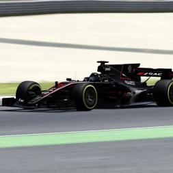 Assetto Corsa RSS Hybrid @ Nurburgring
