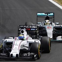 Assetto Corsa Williams FW37 @ Spielberg