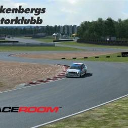 RaceRoom Racing Experience - BMW M3 Sport Evolution (DTM 1992) @Falkenberg Motorbana