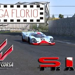Assetto Corsa * Targa Florio v0.9 (72km) by SimTraxx