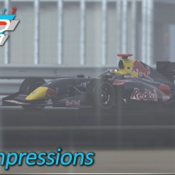 rFactor 2 - DX11 Open Beta | First Impressions