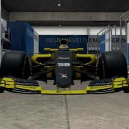 Automobilista Hotlap | Formula Ultimate @ Interlagos 1:07.768