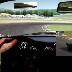AC - Mugello - Alfa Romeo GTA - online race