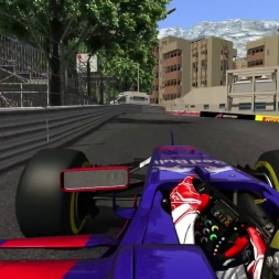 F1 2017 ACFL 1.13:9 MONTECARLO HOTLAP ASSETTO CORSA