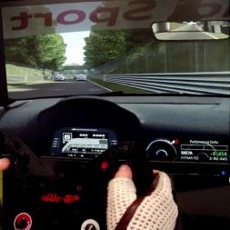 AC - Monza - Audi TT Cup - online race