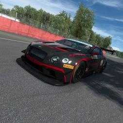 RaceRoom HotLap | Bentley GT3 @ Monza 1:46.194