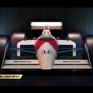 F1 2017 Game - MAKE HISTORY Trailer - Codemasters - HD