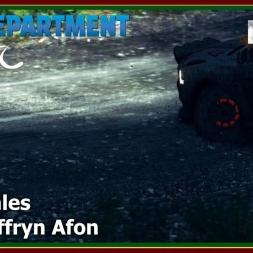 Dirt Rally - RDRC 08 - Rally Wales - SS14 Dyffryn Afon