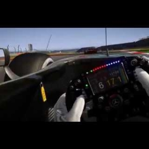 Assetto Corsa: VR Gameplay - USA GP - F1 17 (RSS)