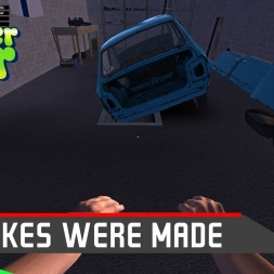 MISTAKES WERE MADE! My summer car – Working on the engine - Ep.4