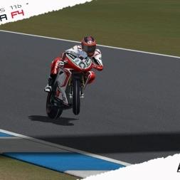 GP Bikes Beta 11b WSBK 2017 MV Agusta F4 Test