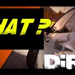 Dirt 4 SUCKS -  First impressions