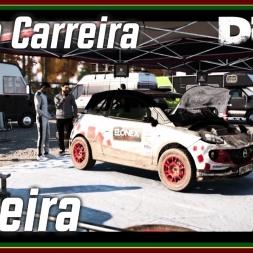 Dirt 4 - Modo Carreira 01 - Asneira