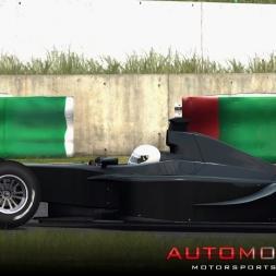 Automobilista Formula V10 @ Spielberg