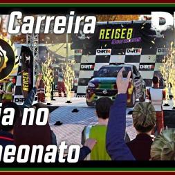 Dirt 4 - Modo Carreira 02 - Vitória no Campeonato