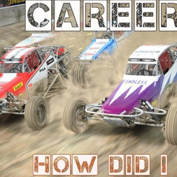 HOW DID I WIN? - DIRT 4 CAREER - PT2