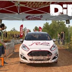 DiRT 4 Gameplay | Colin McRae'd It! | Episode 1