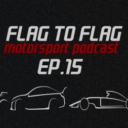 Brutal Blancpain at Zolder and a strange order in MotoGP | Flag to Flag podcast Ep.15