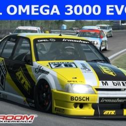 Opel Omega 3000 Evo500 at Zandvoort (PT-BR)