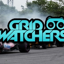 KUBICA THE TERMINATOR BACK? - GRID WATCHERS PODCAST #9