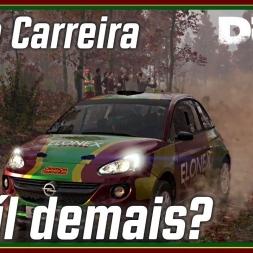 Dirt 4 - Modo Carreira 03 - Facil demais?