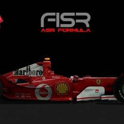 Assetto Corsa  * ASR F1 2004 * San Marino GP