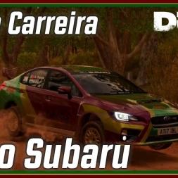 Dirt 4 - Modo Carreira 04 - Novo Subaru WRX STI NR4